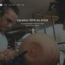 Vacances Avec Un Artiste - Vacation With An Artist