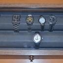 Coffret pour montres