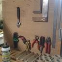 Porte outils