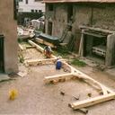 La construction de mon atelier