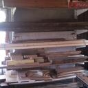 Petit stock de bois