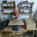 Mon atelier de boiseux
