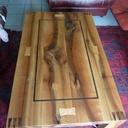 Table basse pour mon fiston