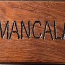 Jeu de Mancala