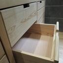 Meuble salle de bains