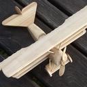 Avion fokker DR-1