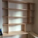 Bibliothèque toute simple