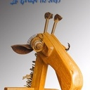 GIGI, la girafe à bascule