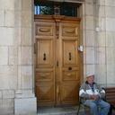 Encore des portes