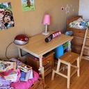 Le bureau de Nina