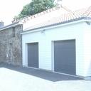mon accès au garage et atelier
