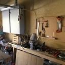 Mon atelier glane