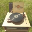 Vinyl Station