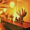 Plateau de table hors-norme, seulement 5 mètres 80 et plateau de bar beaucoup plus raisonnable !!!