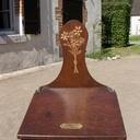 Sculpture champêtre