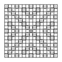 Scrabble Découpeuse Laser