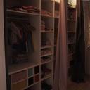 Dressing chambre enfant et deco