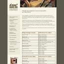 Principes ergonomiques de construction de meuble