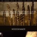 WOODSWIMMER :un stop motion hypnotisant qui donne vie au bois