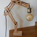 Lampe articulée 2