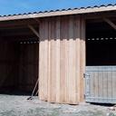 Box a chevaux