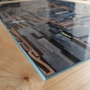 Olisa - table basse
