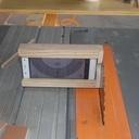 Bevel box de substitution ou angle gauge