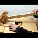Homemade Kreg Jig Pockethole Machine Drilling Hardwood 4