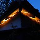 Petite chapelle dans un fort vauban