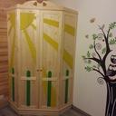 Armoire pour chambre d'enfant