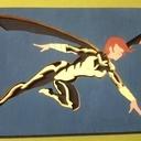 La guèpe marvel