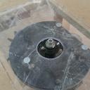 Table à defonceuse et scie circulaire