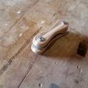 Porte clef style couteau suisse