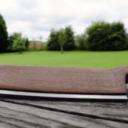 Fabriquer un couteau mi-bois mi-métal