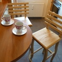 Chaise de cuisines ou Tabouret de bar