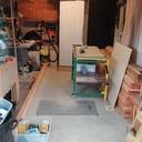 Mon atelier dans mon garage