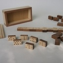 Jouons aux dominos