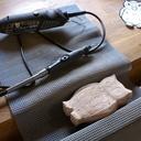 outils pour sculpter le bois