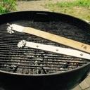 Pince BBQ revolutionaire !!!