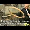 Jantes de vélo en bois - Atelier Ghisallo