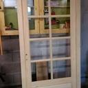 Fabrication d'une porte intérieur en pin