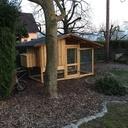 Maison des galinettes