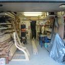 Un garage atelier