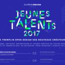 Tremplin Jeunes Talents 2017