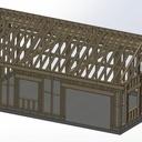 Atelier ossature bois