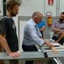 Visite de l'usine SCM MiniMax