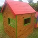 Petite cabane