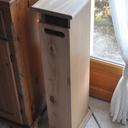 meuble a pellets par captain sur l 39 air du bois. Black Bedroom Furniture Sets. Home Design Ideas