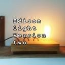 Edison light version two