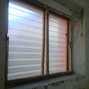 Fenêtre d'atelier